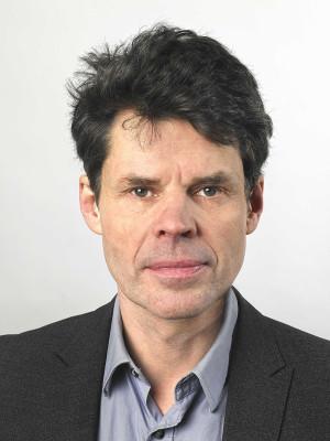 Hjálmar Sveinsson
