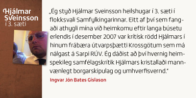 Ingvar Jón Bates Gíslason