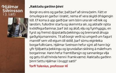 Torfi Tulenius