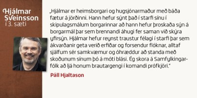 Páll Hjaltason